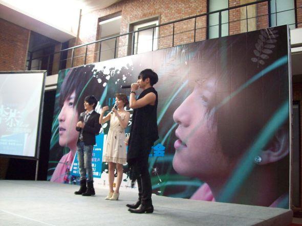 KENNY/Liu Zhoucheng (刘洲成) K2