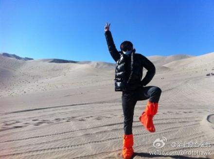 Zhang Yuan (Bird) 张远 62f7b109jw1dm4vlc4zvnj