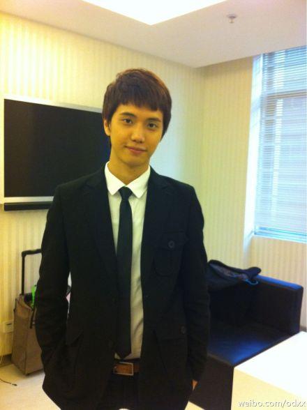 TANAS/Kim Eunsung/Jin Ensheng (김은성/金恩圣) 694c8c2ejw1dmjwoyx555j