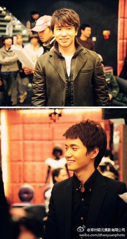 TANAS/Kim Eunsung/Jin Ensheng (김은성/金恩圣) 7d460bdagw1dmjxksyca0j