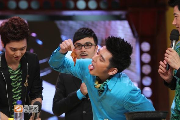 TANAS/Kim Eunsung/Jin Ensheng (김은성/金恩圣) 0747287626
