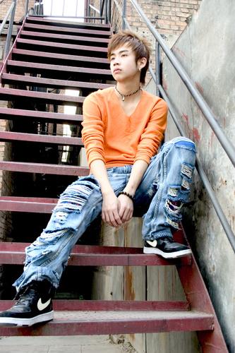 CAESAR/Li Mao (李茂) O3