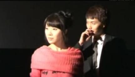 TANAS/Kim Eunsung/Jin Ensheng (김은성/金恩圣) W1