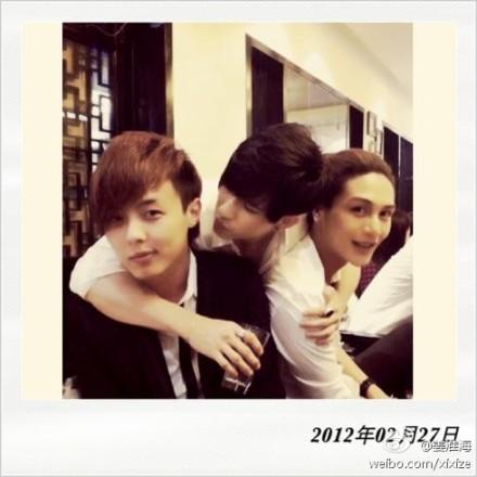 KENNY/Liu Zhoucheng (刘洲成) 4bd917ebjw1dqh590epc2j