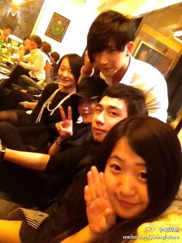 KENNY/Liu Zhoucheng (刘洲成) 60538c8ajw1dqh4w60tatj
