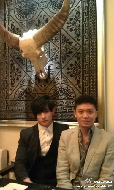 KENNY/Liu Zhoucheng (刘洲成) 66f6af72jw1dqh20a890lj